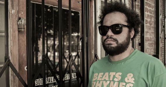 Crespo apresenta músicas de seu novo álbum na Galeria do Rock sábado Eventos BaresSP 570x300 imagem