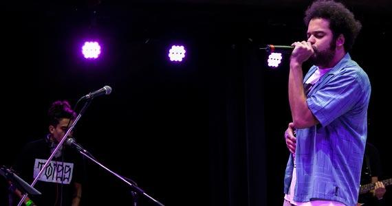 Rapper Crespo se apresenta no Sesc Osasco com convidados especiais Eventos BaresSP 570x300 imagem