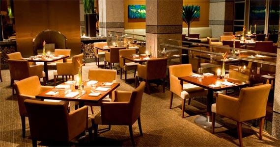 Dia dos Namorados do Grand Hyatt São Paulo têm jazz latino, drinks e alta gastronomia  Eventos BaresSP 570x300 imagem