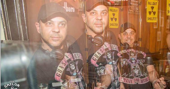 Sábado acontece a nova edição de degustação com house music no Sailor Burgers & Beers Eventos BaresSP 570x300 imagem