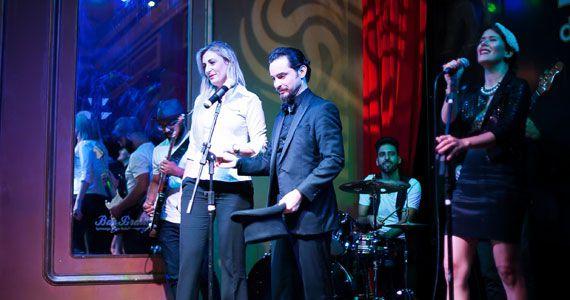 Banda GoMama e mágica animando a sexta-feira do Ao Vivo Music Eventos BaresSP 570x300 imagem