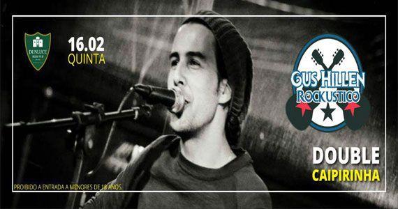 Banda Gus Hillen comanda a quinta com pop rock no Dunluce Pub Eventos BaresSP 570x300 imagem