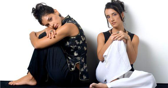 Sesc Bom Retiro recebe as pianistas Bianca Gismonti e Claudia Castelo Branco do Duo GisBranco  Eventos BaresSP 570x300 imagem