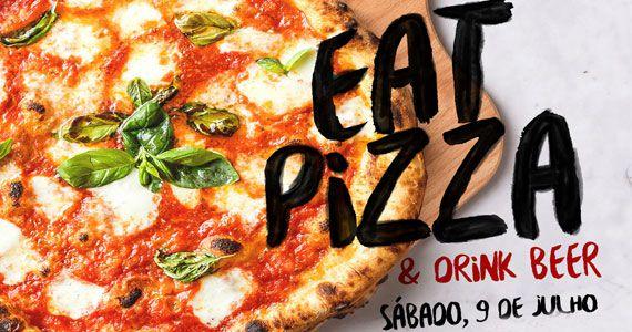 Budweiser e Colorado celebram o Dia da Pizza neste sábado no Espaço Arte Eventos BaresSP 570x300 imagem