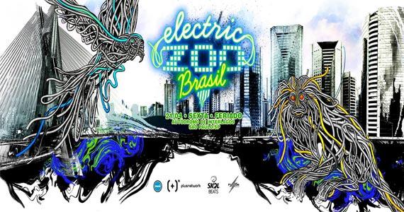 Autódromo de Interlagos recebe festival norte-americano Electric Zoo Brasil Eventos BaresSP 570x300 imagem
