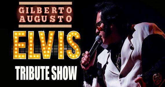 Elvis Tribute Show anima a noite de sexta-feira no Casa Amarela Pub Eventos BaresSP 570x300 imagem