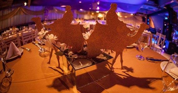 Clube Esperia realiza festa temática com Noite Árabe na Zona Norte Eventos BaresSP 570x300 imagem