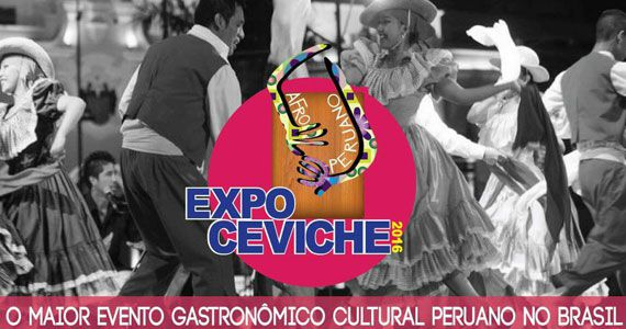 Memnorial da América Latina recebe 4ª Expoceviche com entrada gratuita Eventos BaresSP 570x300 imagem