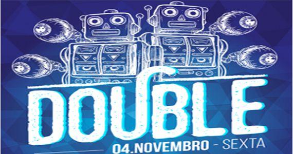 """A nova festa do Beco 203 """"Double""""chega trazendo tudo em Dobro  Eventos BaresSP 570x300 imagem"""