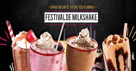 1º Festival de Milkshake com entrada gratuita no Memorial da América Latina Eventos BaresSP 570x300 imagem