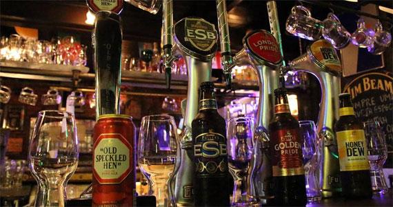 Finnegans Pub oferece momentos de desconstração com Chopp Guinness e petiscos Eventos BaresSP 570x300 imagem