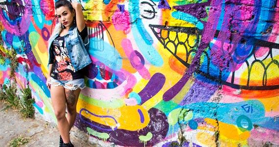 Projeto Rock n Fusion recebe cantora Gabi Mattos no The Sailor Eventos BaresSP 570x300 imagem