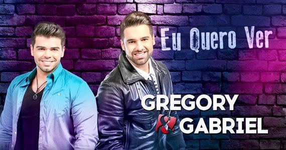 Dupla Gregory e Gabriel comandam a noite com muito sertanejo no Clube Juventus Eventos BaresSP 570x300 imagem