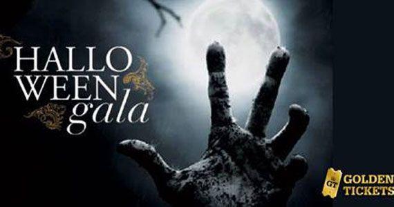 Praça das Artes tem noite de arrepiar com sexta edição da festa Halloween Gala Eventos BaresSP 570x300 imagem