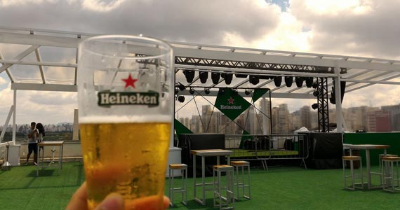 Baleia e Far From Alaska participam do The Art of Heineken no Museu de Arte Contemporânea da USP Eventos BaresSP 570x300 imagem