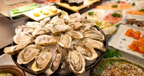 Dia das Mães no Restaurante Hideki com brinde de sushi do atum especial Bluefin  Eventos BaresSP 570x300 imagem