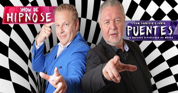 Espetáculos Não Seja Rudy e Hipnormental agitam a sexta-feira com stand up comedy no Honda Hall Eventos BaresSP 570x300 imagem