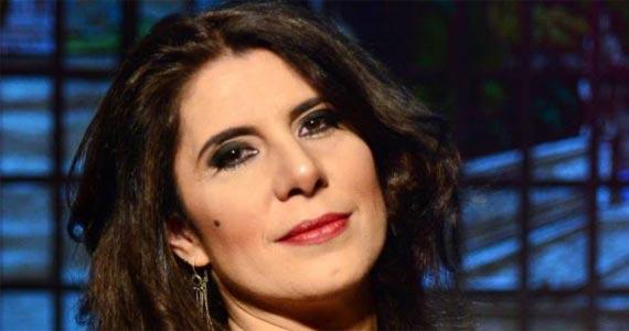 A cantora lírica Inês Stockler faz apresentação gratuita com as participações especiais no Auditório Ibirapuera Eventos BaresSP 570x300 imagem