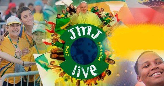 Festival católico JMJ Live reúne devotos com shows no Campo de Marte Eventos BaresSP 570x300 imagem