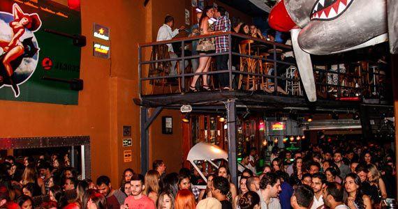 Jet Lag Pub recebe nova edição da festa Rock 2 You no sábado Eventos BaresSP 570x300 imagem