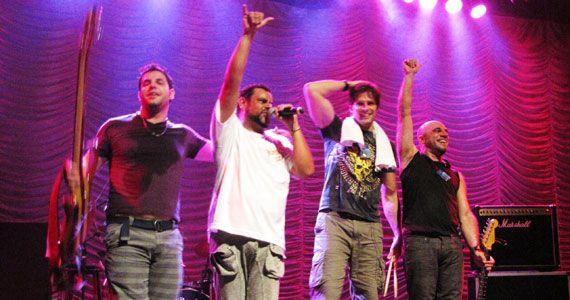 Banda Sherlock Rock comanda a noite com pop rock no Bar Charles Edward Eventos BaresSP 570x300 imagem