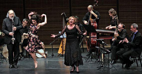 L'Arpeggiata se apresenta na 2ª Edição do Festival Sesc de Música de Câmara no Sesc Bom Retiro Eventos BaresSP 570x300 imagem