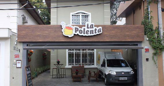 Food Truck La Polenta inaugura sede fixa na zona sul de São Paulo Eventos BaresSP 570x300 imagem
