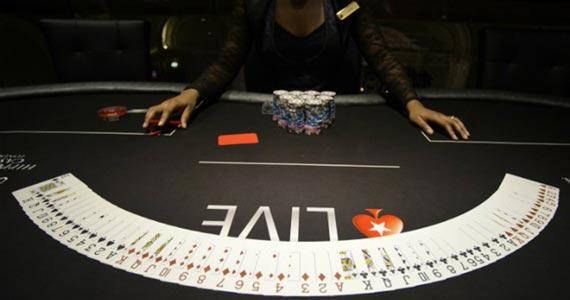 Vila Seu Justino recebe 1ª edição do torneio de pôquer LiveXperience Eventos BaresSP 570x300 imagem