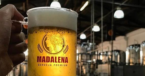 Cervejaria Premium Paulista oferece Beer Tour aos sábados nas dependências do espaço Eventos BaresSP 570x300 imagem