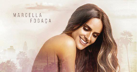Marcella Fogaça se apresenta no palco do Ao Vivo nesta sexta-feira Eventos BaresSP 570x300 imagem