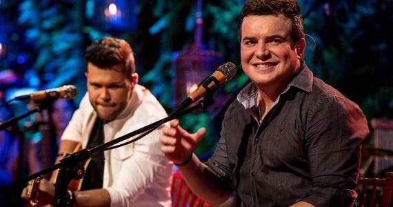 Marcos & Belutti desembarca com show baseado no álbum Tão Feliz no Tom Brasil Eventos BaresSP 570x300 imagem