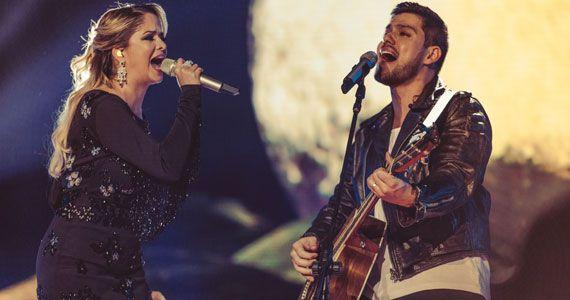 Maria Cecília e Rodolfo lançam turnê Em Fases no palco da Dukke Eventos BaresSP 570x300 imagem