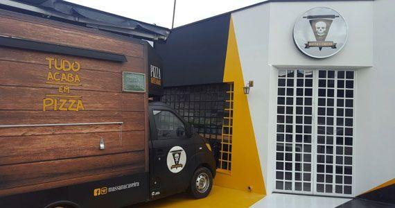 Food Truck Massa na Caveira abre loja física na Zona Norte de São Paulo Eventos BaresSP 570x300 imagem