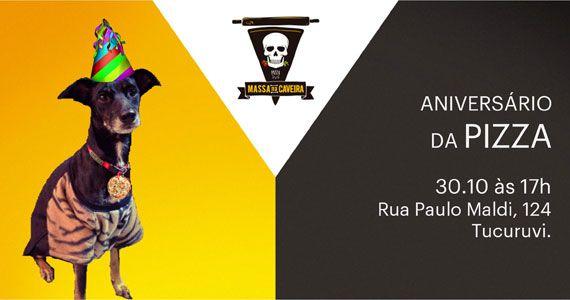 Massa na Caveira promove feira de adoção de animais neste domingo Eventos BaresSP 570x300 imagem
