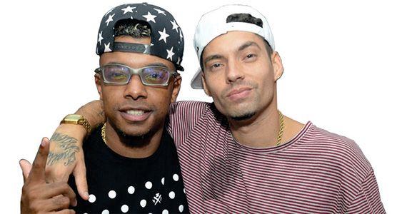 Dois fenômenos da música carioca, Mc TH e Felipe Ret, cantam na Brooks com o projeto Quartas Intenções Eventos BaresSP 570x300 imagem