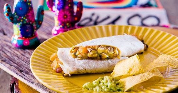 Mexicaníssimo - Vila Olímpia participa do festival Taco Tuesday Eventos BaresSP 570x300 imagem