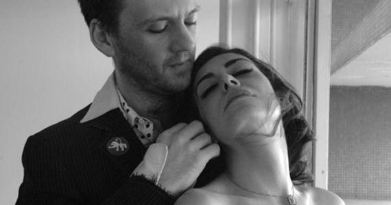 Miranda Kassin  & André Frateschi - Soul Mates no Bourbon Street com sucessos da soul music e do rock Eventos BaresSP 570x300 imagem