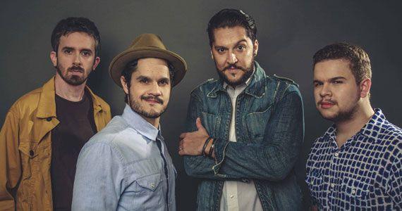 Os Mirandas apresentam o melhor do pop rock no palco da She Rocks Eventos BaresSP 570x300 imagem