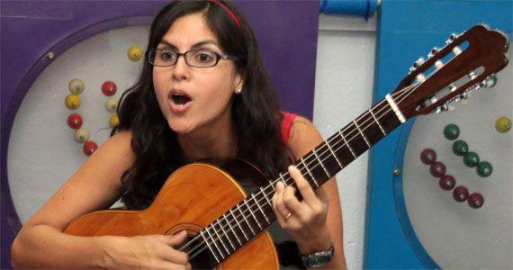 All of Jazz traz o show Bolero Jazz da cantora paraguaia Monica Elizeche para o All of Jazz Eventos BaresSP 570x300 imagem