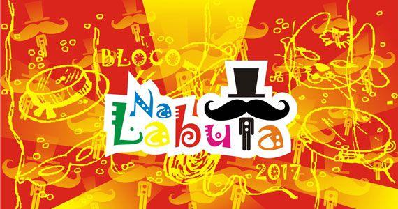 Bloco Na Labuta faz seu Ensaio Geral neste sábado para o Carnaval 2017 Eventos BaresSP 570x300 imagem