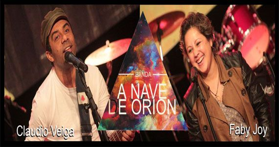 Banda A Nave de Orion comanda a noite com MPB e pop rock no Bar Birô Eventos BaresSP 570x300 imagem