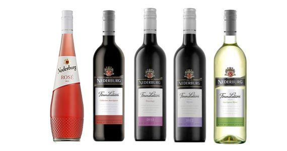 Vinho sul-africano Nederburg estará presente no food park Panela na Rua aos domingos Eventos BaresSP 570x300 imagem