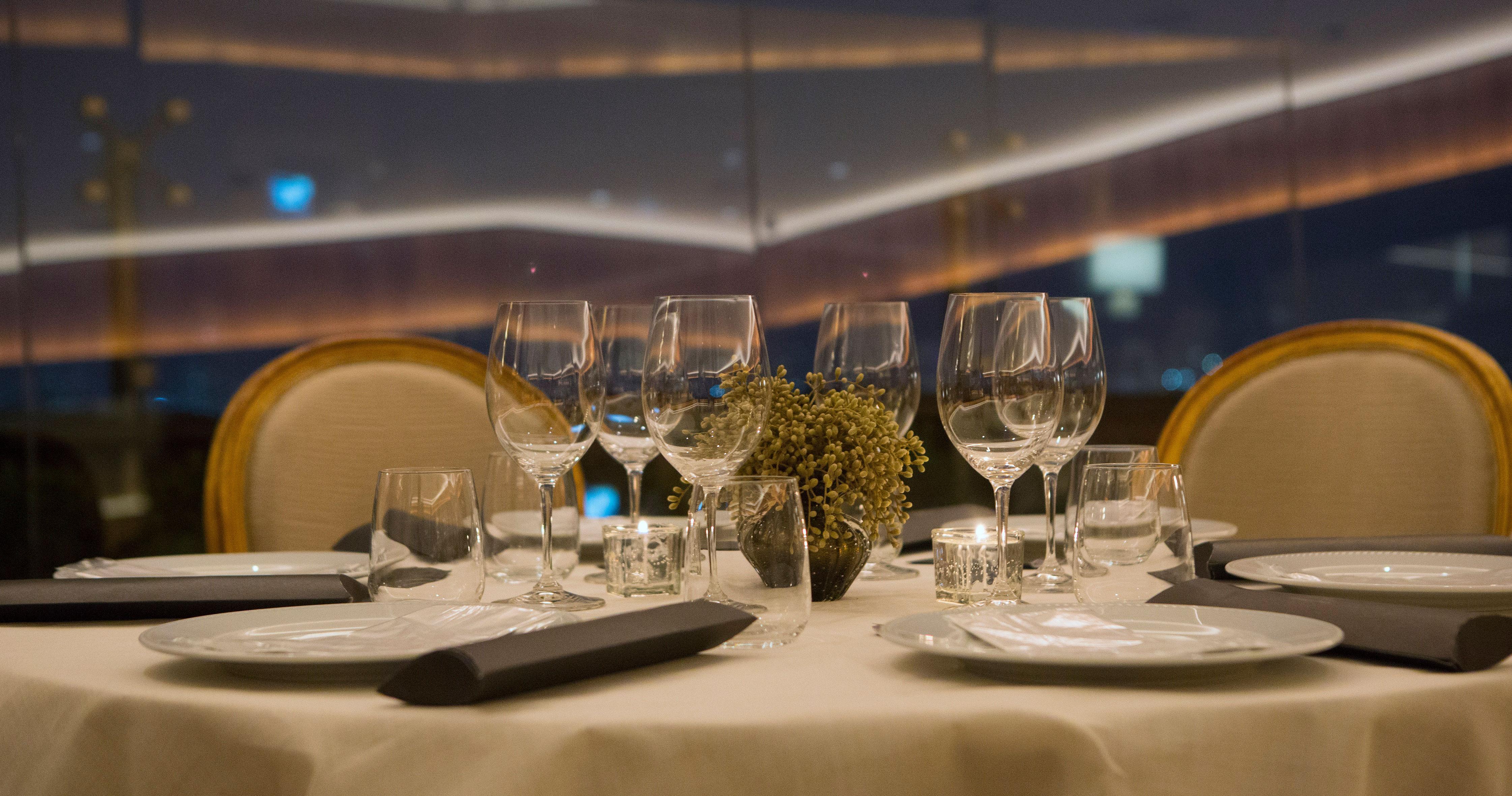 Terraço Itália reabre com salas renovadas e vista ainda mais privilegiada Eventos BaresSP 570x300 imagem