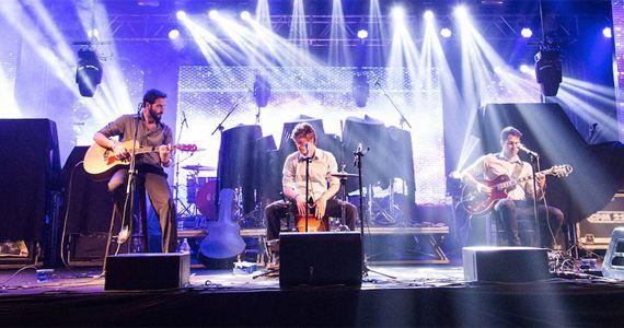 Banda Old School agita a noite com muito classic rock no O Malleys BaresSP