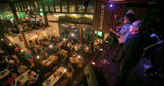 O Pasquim Bar e Prosa comemora 2 anos com open chopp e banda Questafinta Eventos BaresSP 570x300 imagem