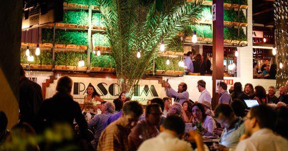 O Pasquim Bar e Prosa traz clima de festa junina com barracas típicas Eventos BaresSP 570x300 imagem