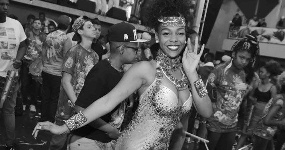 Unidos do Peruche promove Ensaio Show com novo samba-enredo Eventos BaresSP 570x300 imagem