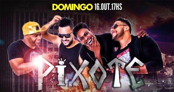 Domingo tem grupo Magya, Dantas e Léo e Pixote para animar o Boteco Vila Rica Eventos BaresSP 570x300 imagem