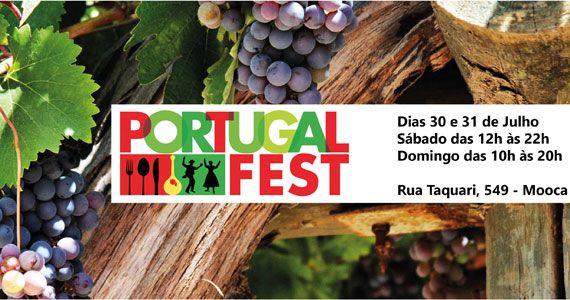 3ª edição do Portugal Fest na Praça da Subprefeitura da Mooca Eventos BaresSP 570x300 imagem