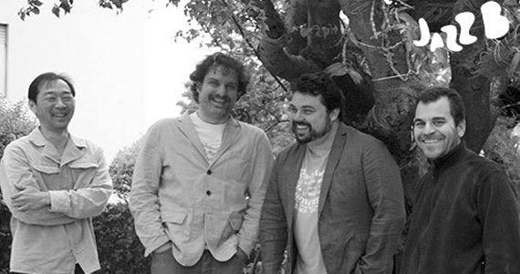 """Quarteto Mondjaz apresenta o seu novo projeto """"Diálogos com o Oriente"""" no Jazz B Eventos BaresSP 570x300 imagem"""